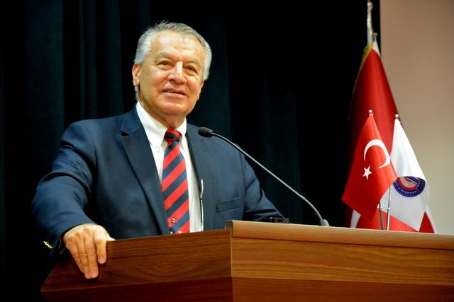 Prof. Dr. Emin KANSU