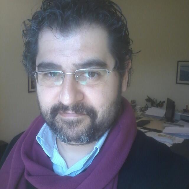 Kaan Öztürk, Ph.D.