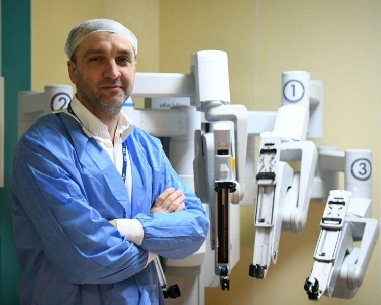 Doç. Dr. Adnan Şimşir