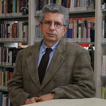 Prof. Dr. Hakan Abacıoğlu