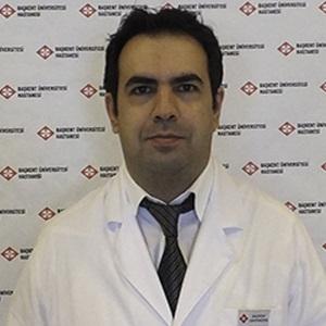 Dr. Öğr. Üyesi Mahmut Oğuz Ulusoy