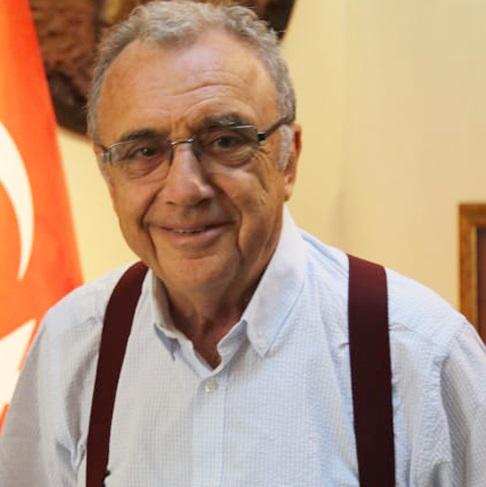 Prof. Dr. İskender Sayek
