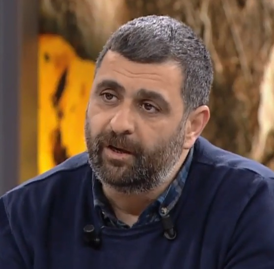 Prof Dr. Ergi Deniz Özsoy