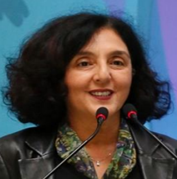 Prof. Dr. Ayşın Zeytinoğlu
